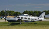 N31122 @ KOSH - Airventure 2013