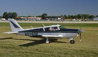 N9280P @ KOSH - Airventure 2013