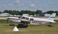 N56340 @ KOSH - Airventure 2013