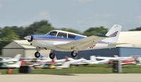 N8176P @ KOSH - Airventure 2013
