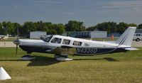 N4336D @ KOSH - Airventure 2013