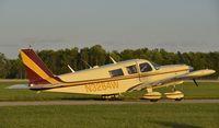 N3284W @ KOSH - Airventure 2013