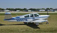 N8807M @ KOSH - Airventure 2013
