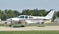 N4153S @ KOSH - Airventure 2013
