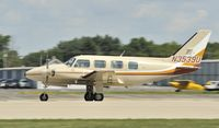 N3539U @ KOSH - Airventure 2013