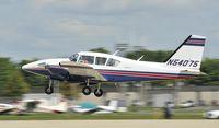 N54075 @ KOSH - Airventure 2013 - by Todd Royer