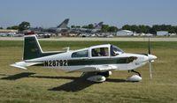N28792 @ KOSH - Airventure 2013