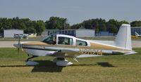 N28214 @ KOSH - Airventure 2013