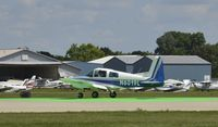 N6019L @ KOSH - Airventure 2013