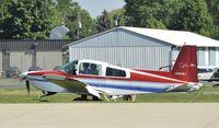 N4546J @ KOSH - Airventure 2013