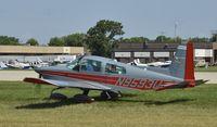 N9593U @ KOSH - Airventure 2013