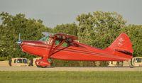 N9277K @ KOSH - Airventure 2013