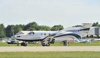 N9854Z @ KOSH - Airventure 2013