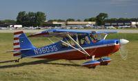 N36035 @ KOSH - Airventure 2013