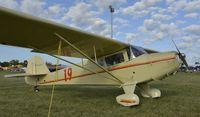 N43955 @ KOSH - Airventure 2013