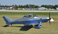 N7524V @ KOSH - Airventure 2013