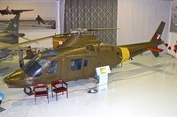 ZE411 @ EGDY - Displayed at the Fleet Air Arm Museum at Yeovilton