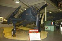 KE209 @ EGDY - Displayed at the Fleet Air Arm Museum at Yeovilton