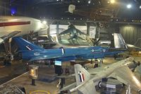 WG774 @ EGDY - Displayed at the Fleet Air Arm Museum at Yeovilton