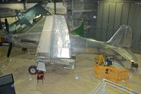 VR137 @ EGDY - Displayed at the Fleet Air Arm Museum at Yeovilton