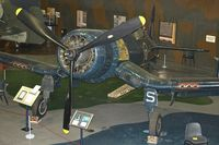 KD431 @ EGDY - Displayed at the Fleet Air Arm Museum at Yeovilton