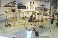 BAPC149 @ EGDY - On display at Fleet Air Arm Museum , Yeovilton - by Terry Fletcher