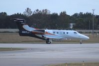 N917LJ @ ORL - Embraer Phenom 300