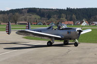 D-EJOR @ EDNL - rare type - by Loetsch Andreas