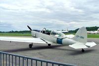 CF-RRI @ CYRO - De Havilland Canada DHC-1B-2-S5 Chipmunk [163/201] Rockcliffe~C 19/06/2005 - by Ray Barber