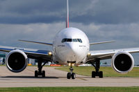 A6-EGJ @ EGCC - Emirates - by Martin Nimmervoll