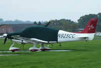 N925CC photo, click to enlarge