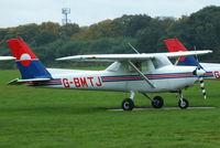 G-BMTJ @ EGLD - The Pilot Centre Ltd - by Chris Hall