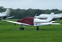G-CBTT photo, click to enlarge