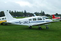 G-JACA photo, click to enlarge