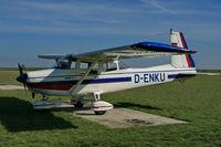 D-ENKU @ LHSK - Siófok-Kiliti Airport - by Attila Groszvald-Groszi