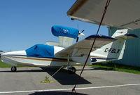 C-FBLX @ CYKZ - Lake LA-250 Renegade [101] Toronto-Buttonville~C 22/06/2005 - by Ray Barber
