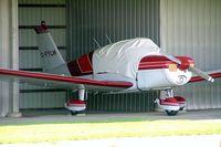 C-FYLH @ CNC3 - Piper PA-28-140 Cherokee B [28-25747] Brampton~C 23/06/2005 - by Ray Barber