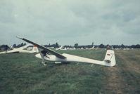 D-5327 @ EBGT - Glider Championship Gent on 12-8-67 - by Raymond De Clercq