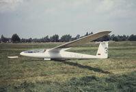 D-5673 @ EBGT - Glider Championship Gent on 12-8-68 - by Raymond De Clercq