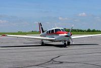 CF-SUR @ CYRP - Piper PA-24-260 Comanche B [24-4335] Ottawa-Carp~C 19/06/2005 - by Ray Barber