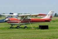 CF-VXX @ CNC3 - Cessna 150G [150-66722] Brampton~C 23/06/2005 - by Ray Barber