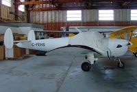 CF-EHS @ CPU6 - Erco 415D Ercoupe [4082] Tyendinaga-Mohawk~C 20/06/2005 - by Ray Barber