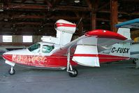 C-FUSX @ CPU6 - Colonial C-2 IV Skimmer [134] Tyendinaga-Mohawk~C 20/06/2005 - by Ray Barber