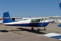 CF-KJW @ CYKZ - Cessna 182A Skylane [34862] Toronto-Buttonville~C 22/06/2005 - by Ray Barber