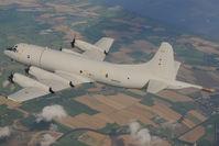 60 05 @ INFLIGHT - Lockheed P3 Orion German Marine