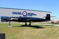 100774 @ CYTR - Avro Canada CF-100 Canuck 5 [674] (RCAF) Trenton~C 20/06/2005 - by Ray Barber