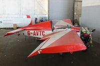 G-AVTC photo, click to enlarge