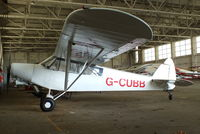 G-CUBB photo, click to enlarge