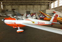 G-CGZW photo, click to enlarge