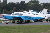 G-AVLF photo, click to enlarge